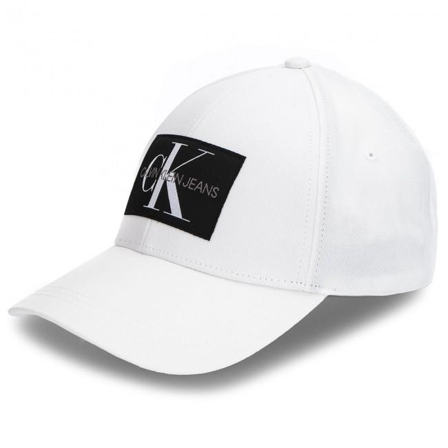 Cap CALVIN KLEIN JEANS - J Monogram Baseball K40K400256  102