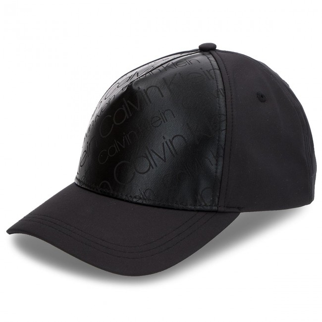 Cap CALVIN KLEIN - Metallic Baseball Ca K40K400276 001