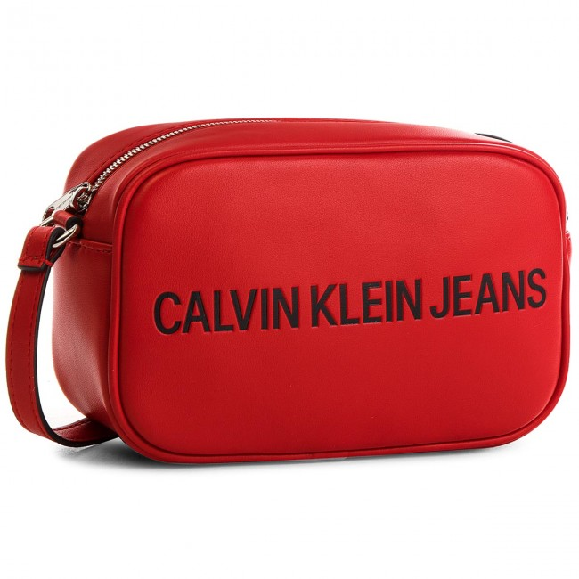 f4365523f Handbag CALVIN KLEIN JEANS - Sculpted Camera Bag K40K400385 623 ...