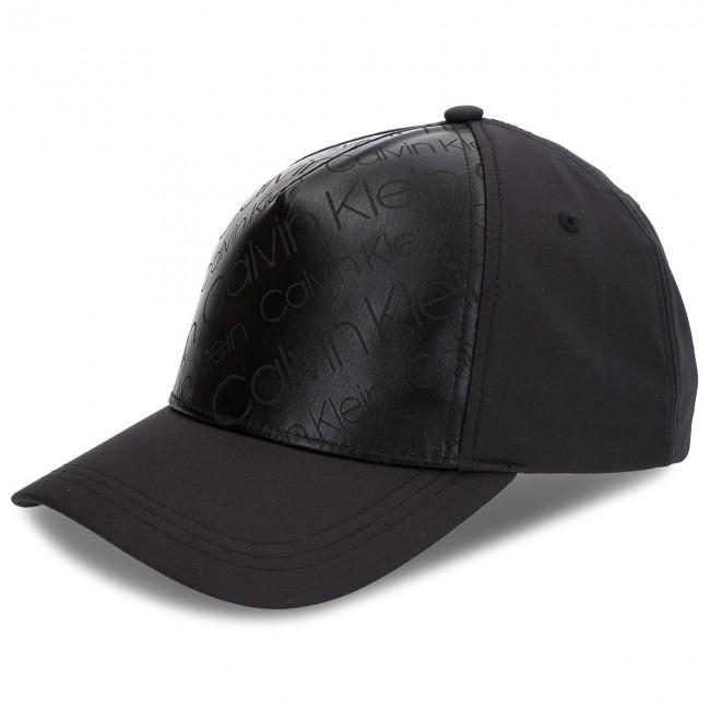 Cap CALVIN KLEIN - Metallic Baseball Ca K40K400277 001