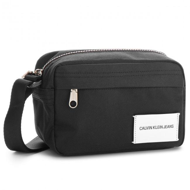 Handbag CALVIN KLEIN JEANS - Sport Essential Came K40K400393 001