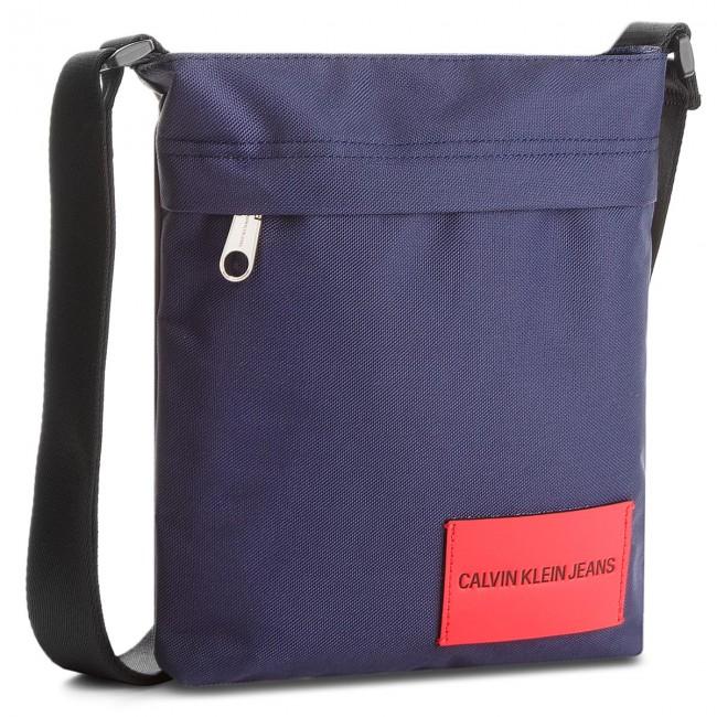 Messenger Bag CALVIN KLEIN JEANS - Sport Essential Flat K40K400417 448