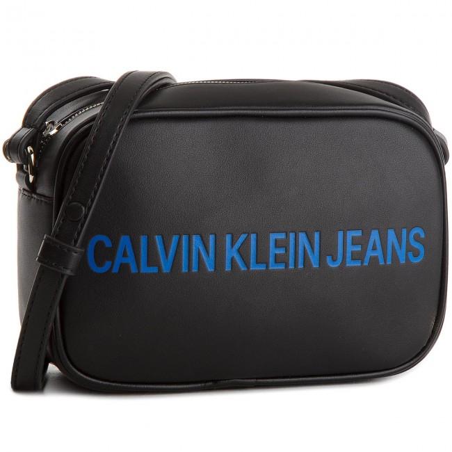 Handbag CALVIN KLEIN JEANS - Sculped Camera Bag K40K400385 001