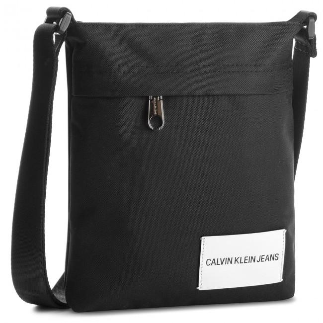 Messenger Bag CALVIN KLEIN JEANS - Sport Essential Flat K40K400417 001