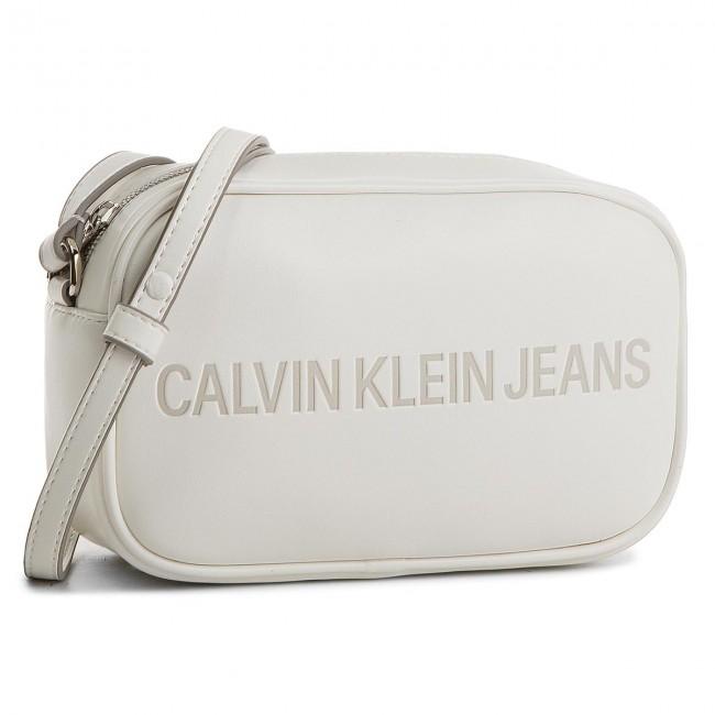 Handbag CALVIN KLEIN JEANS - Sculpted Camera Bag K40K400385 103