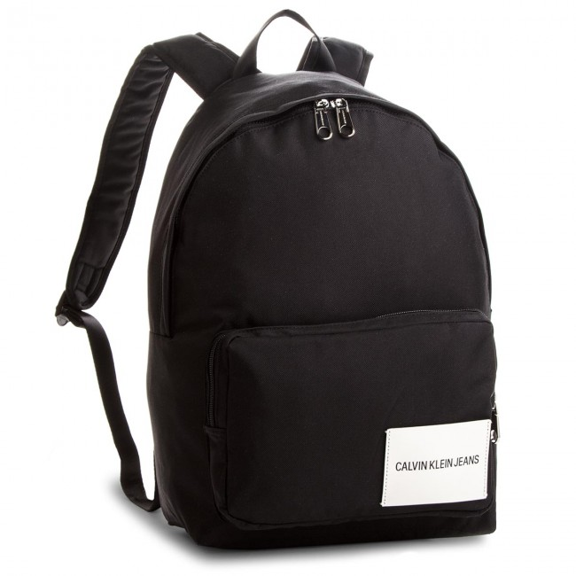 Backpack CALVIN KLEIN JEANS - Sport Essential Cp B K40K400380 001