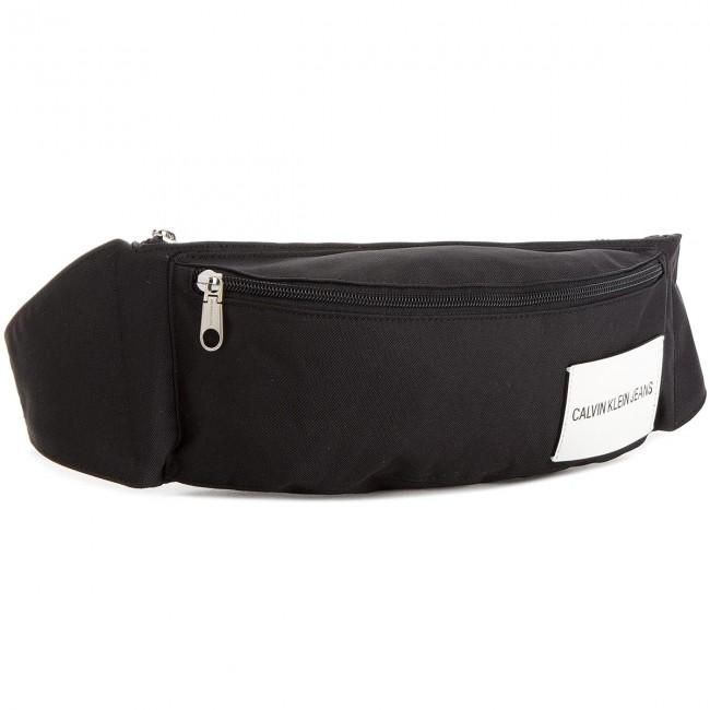 Waist Pack CALVIN KLEIN JEANS - Sport Essential Stre K40K400370 001