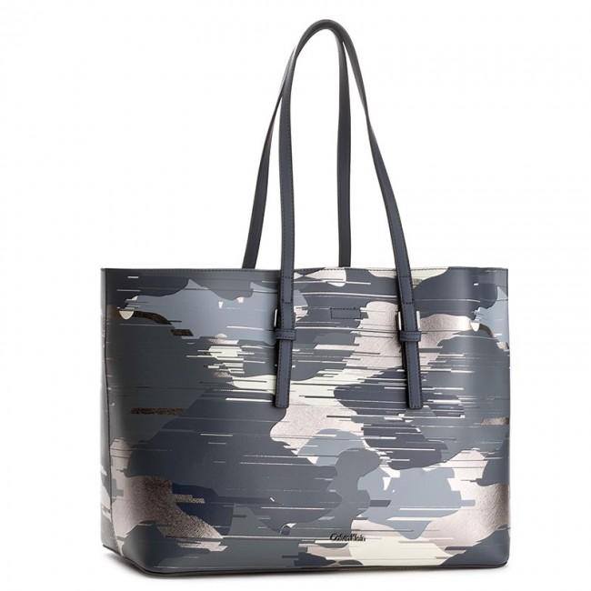 Handbag CALVIN KLEIN - Ck Large Tote Print K60K603675  905