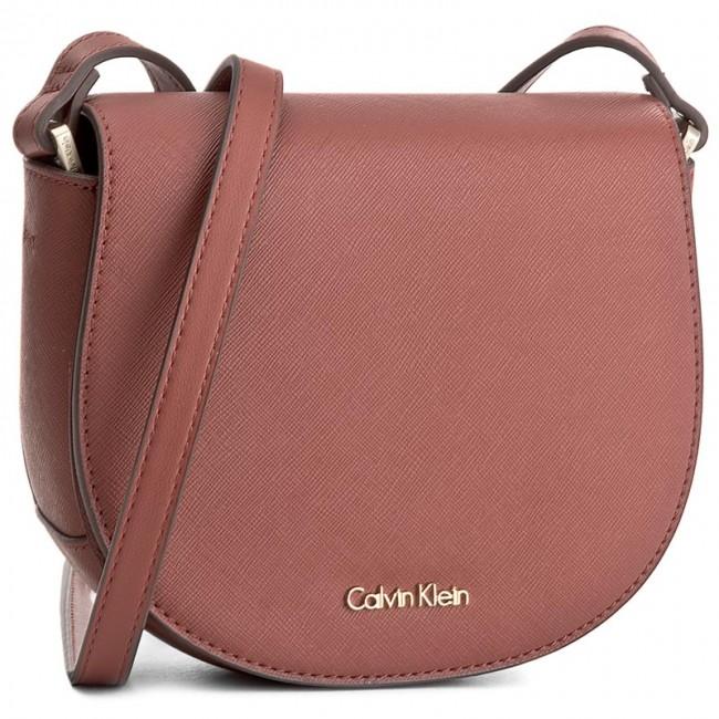 Handbag CALVIN KLEIN - Marissa Saddle Bag K60K603650 227