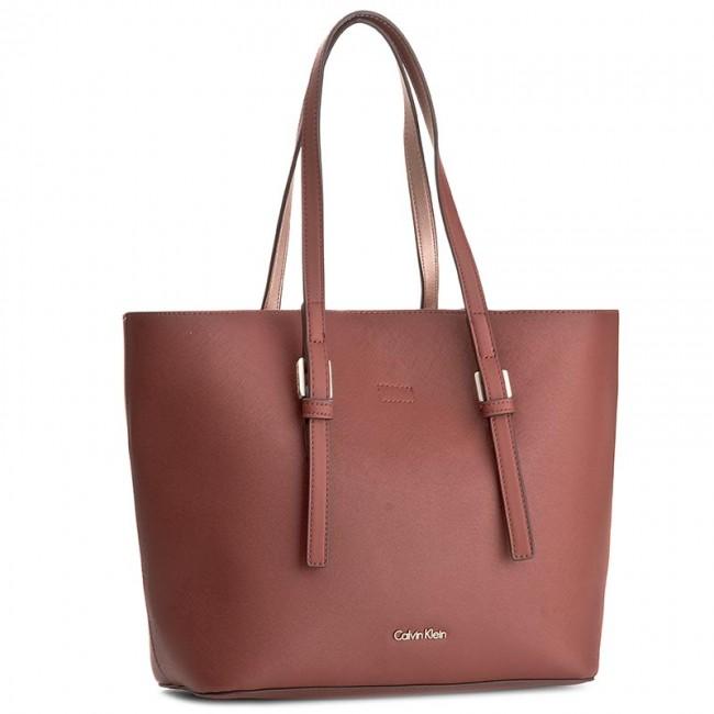Handbag CALVIN KLEIN - Ck Medium Tote Solid K60K603628  906