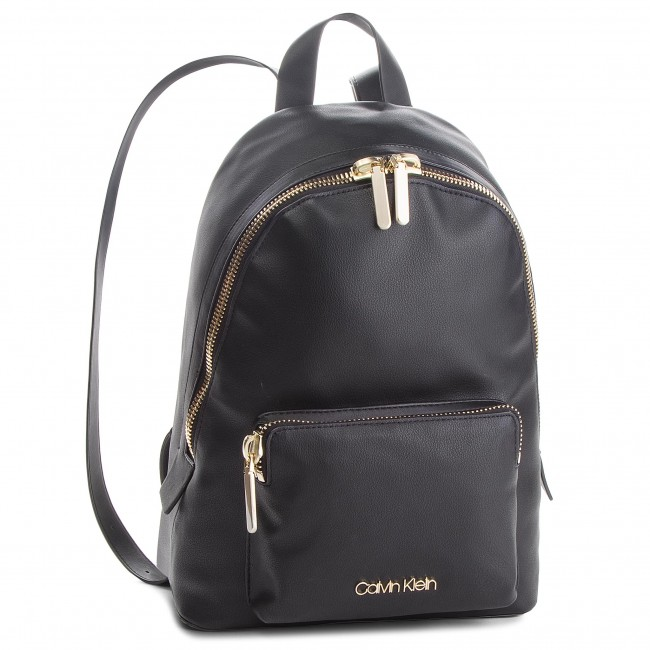 9aaa5c7b6d Backpack CALVIN KLEIN - Drive Backpack K60K604462 001