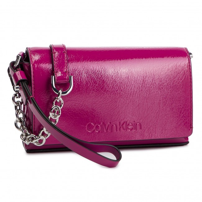 casual shoes new arrive hot sale online Handbag CALVIN KLEIN - Dressed Up Pouch On Chain K60K605091 510