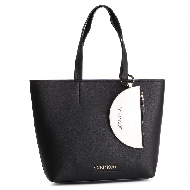 Must Klein Ck Shopper 001 Calvin Handbag Medium K60k605075 qpUzMSVG