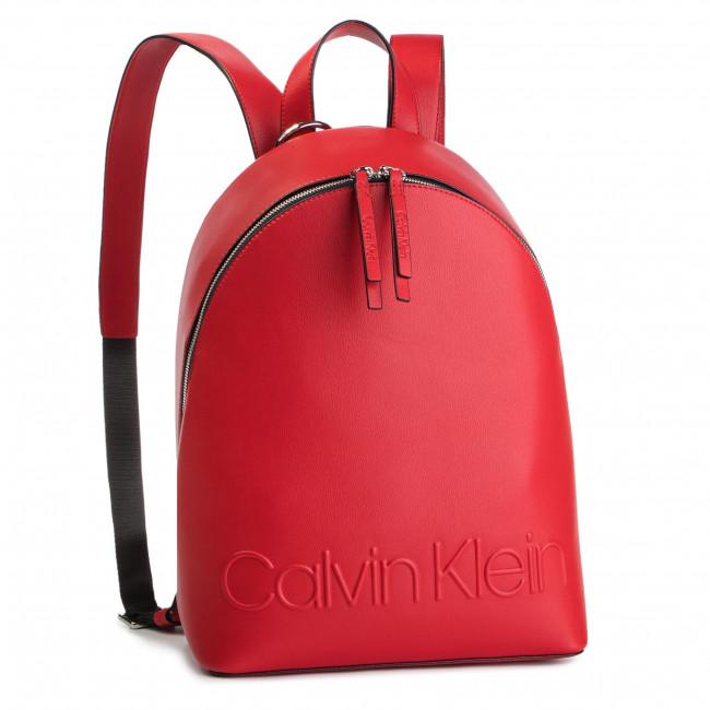 6426ac697 Backpack CALVIN KLEIN - Edged Backpack K60K605274 635 - Backpacks -  Handbags - efootwear.eu