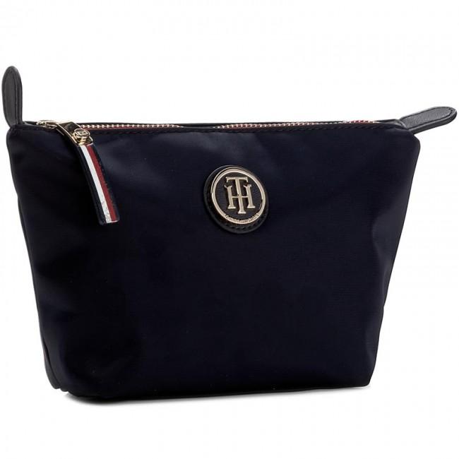 Beauty Case TOMMY HILFIGER Poppy Make Up Bag AW0AW03600 413