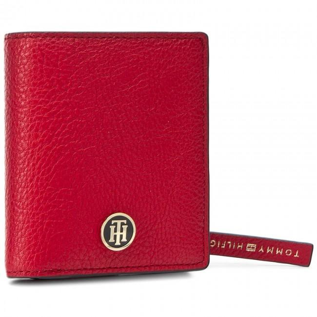 7b5403f4e Small Women's Wallet TOMMY HILFIGER - Th Core Coin Purse Walltet Cb ...