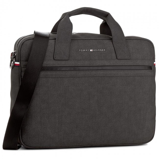 395b7740 Laptop Bag TOMMY HILFIGER - Essential Computer Bag AM0AM02699 901