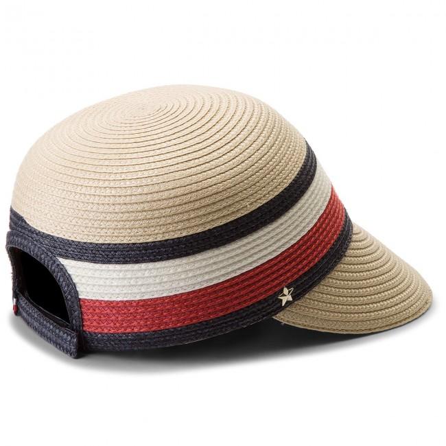 Tommy Hilfiger STRAW CAP