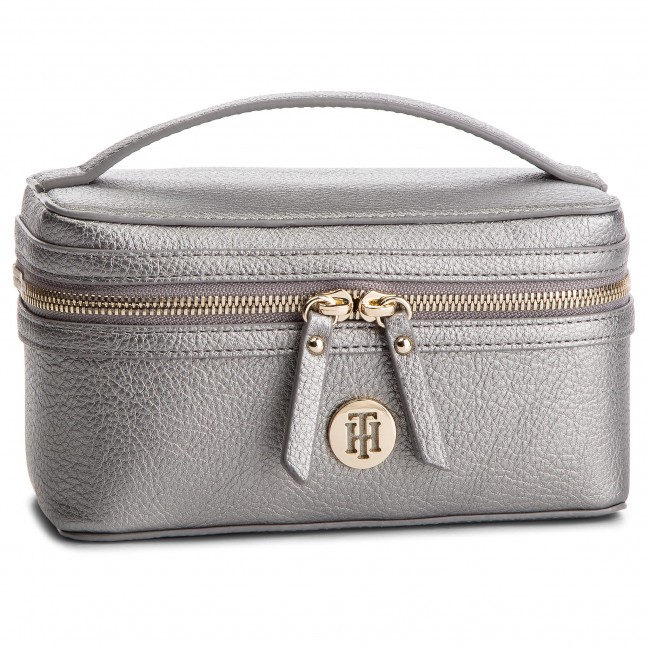 Beauty Case TOMMY HILFIGER Th Core Make Up Bag AW0AW06299 055
