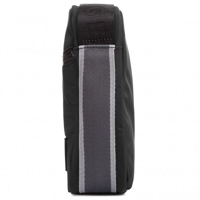 7a917deb Messenger Bag TOMMY HILFIGER - Sport Mix Mini Reporter AM0AM04242 002