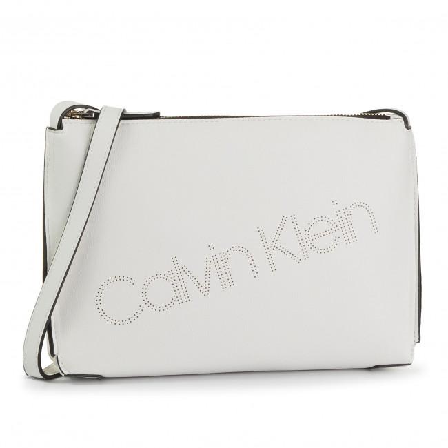 Handbag CALVIN KLEIN Punched Ew Xbody K60K606046 YAD
