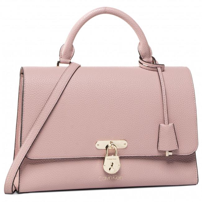 Handbag CALVIN KLEIN - Dressed Business Top Handle Md K60K606767 VFM