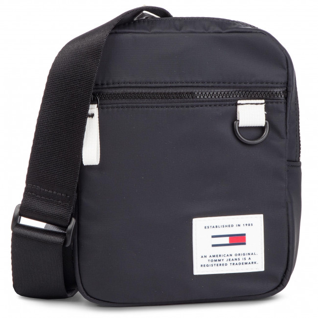 Messenger Bag TOMMY JEANS Tjm Urban Tech Reporter AM0AM04601 002