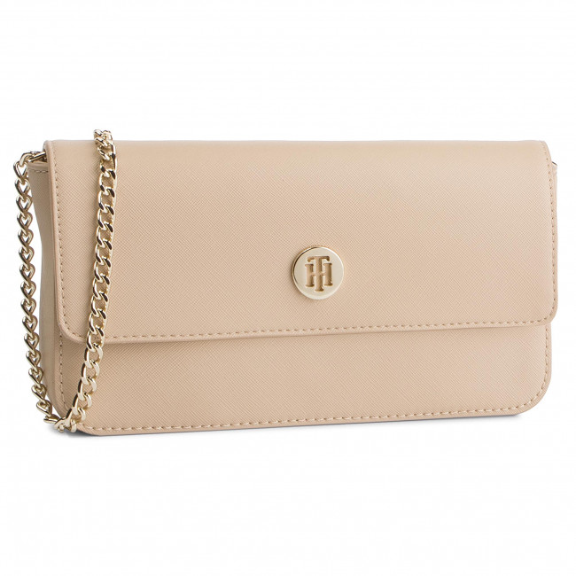 TOMMY HILFIGER Honey Mini Crossover AW0AW06629 002