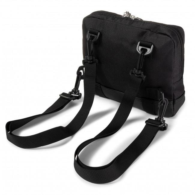 Messenger Bag TOMMY JEANS Tjm Urban Varsity Body Bag AM0AM05103 BDS