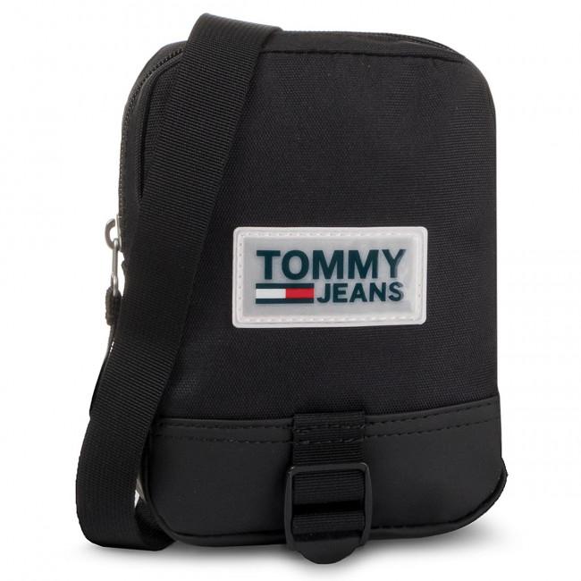 Messenger Bag TOMMY JEANS Tjm Urban Varsity Reporter AM0AM05101 BDS