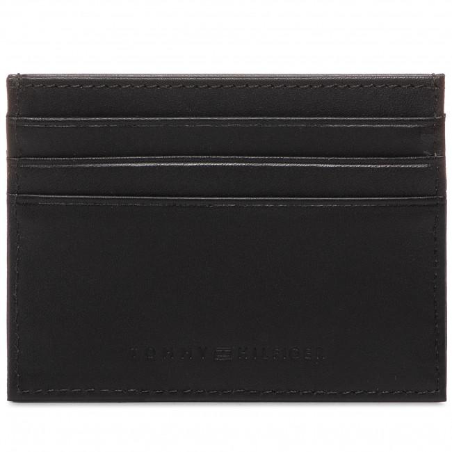 Tommy Hilfiger Mens Th Essential Cc Holder Wallet