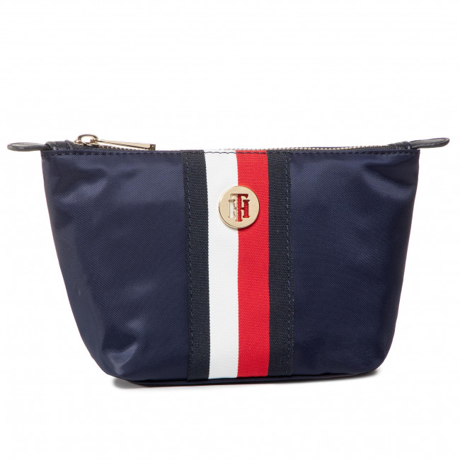 Beauty Case TOMMY HILFIGER Poppy Make Up Bag Corp AW0AW08371 0GY