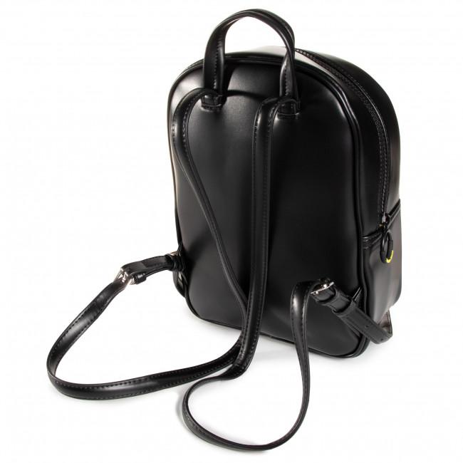 Backpack CREOLE - K10550 Black - Backpacks - Handbags