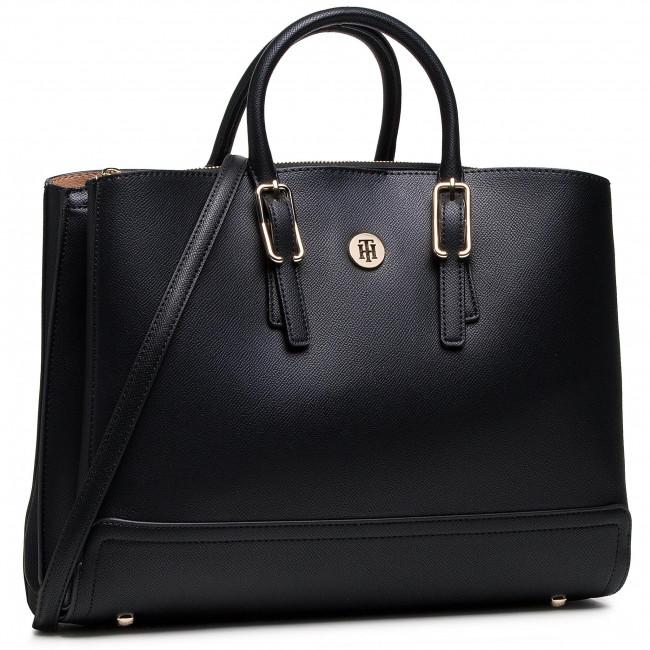 Handbag TOMMY HILFIGER - Honey Workbag AW0AW08806 0GJ