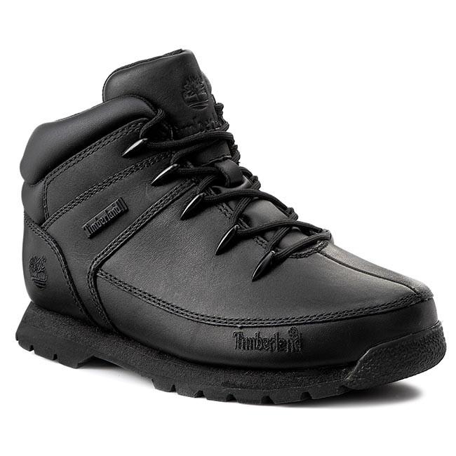 Trekker Boots TIMBERLAND Euro Sprint A13KB Black