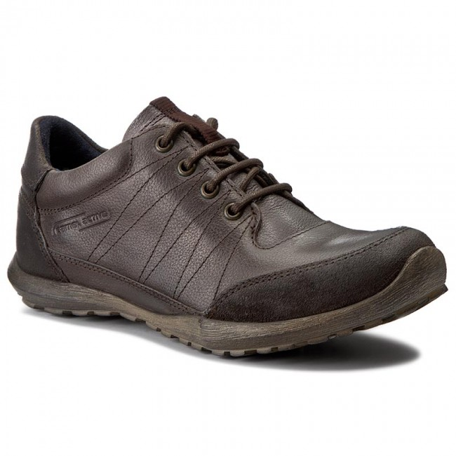 shoes camel active grey flats low shoes. Black Bedroom Furniture Sets. Home Design Ideas