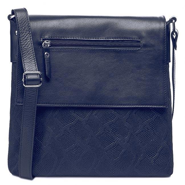 Handbag CREOLE - RBI1025 Blue