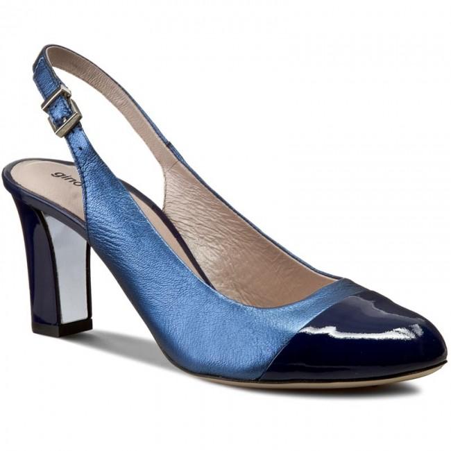 Sandals GINO ROSSI - Frida DCG385-R19-YXJE-5757-0 59/59