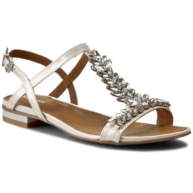 Sandals GINO ROSSI - Saly DNG884-Q58-JV00-1200-0 01