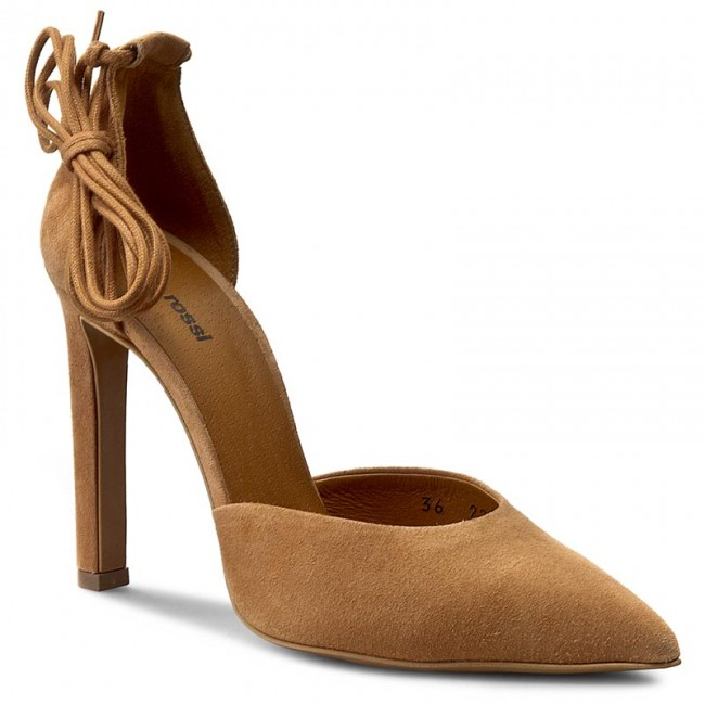 Shoes GINO ROSSI - Paris DNG978-Q89-4900-0100-0 18