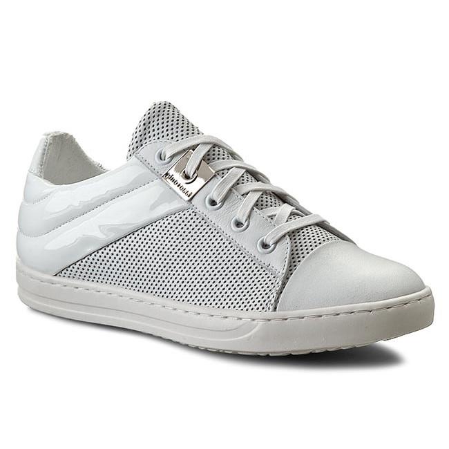 Sneakers GINO ROSSI - Cola DPG809-N63-XB06-1111-0 00/00
