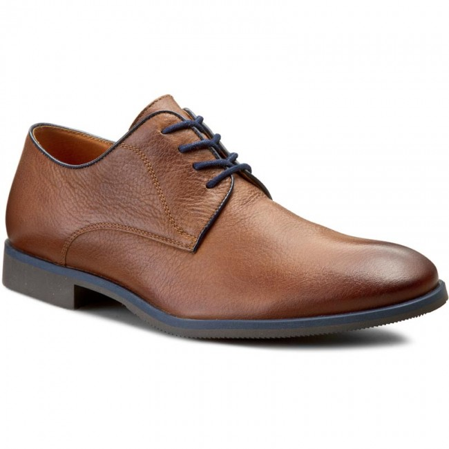 Shoes GINO ROSSI - Andy MPV411-S24-HXCX-2557-0 82/59