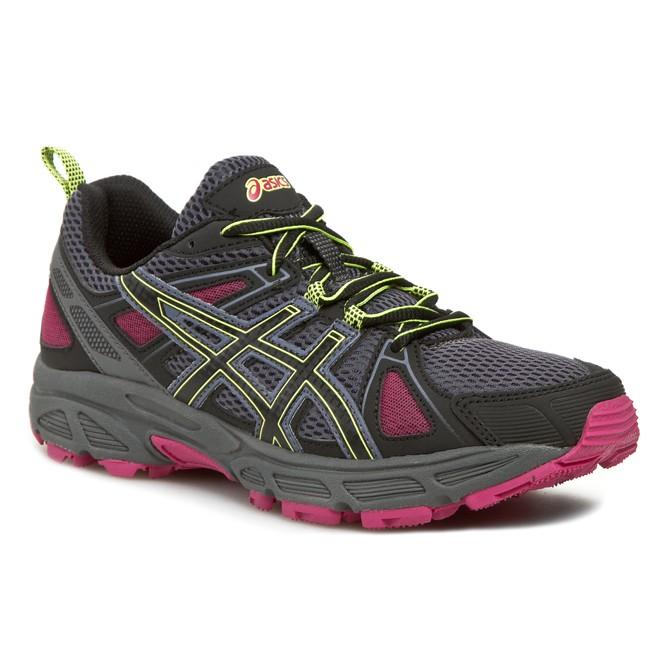 Shoes ASICS - Gel-Trail-Tambora 4 T468N