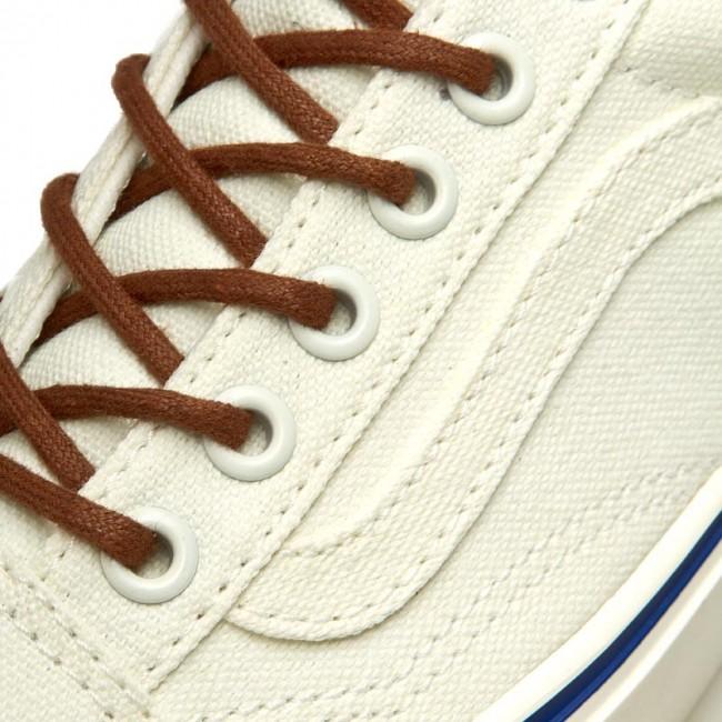 VANS Throwback Old Skool Lite Womens Shoes OLIVE
