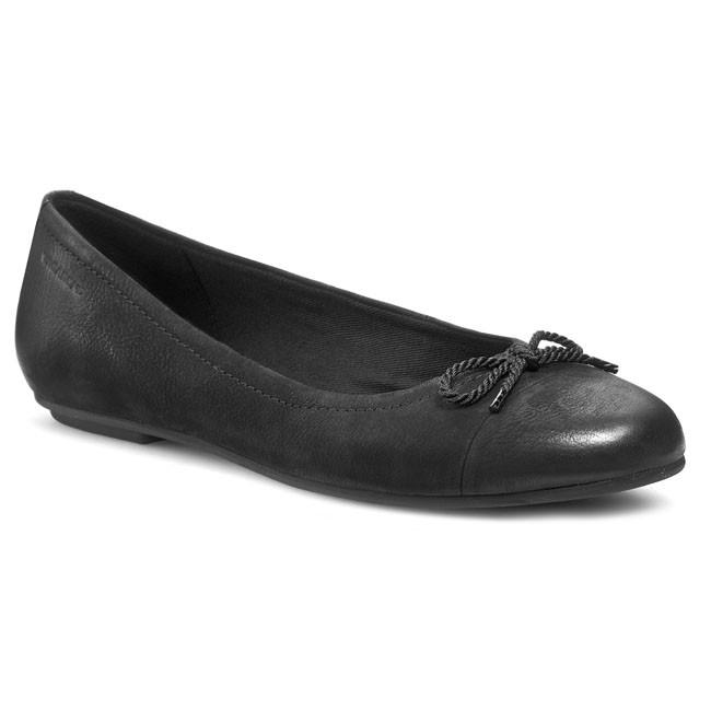 size 40 4c324 5e2f1 Flats VAGABOND - Aida 3526-450-20 Black