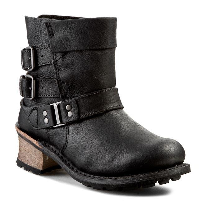 boots caterpillar carolina p307104 black boots high