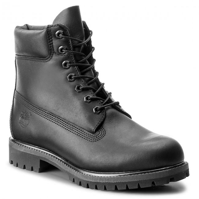 timberland a1ma6 6in premium sko