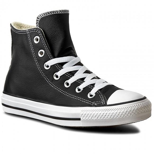 Sneakers CONVERSE - Ct Hi 132170C Black