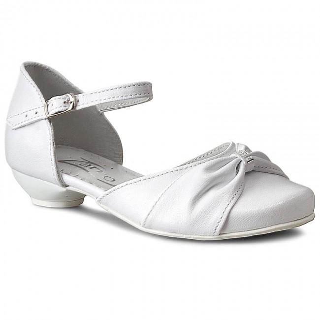 Shoes ZARRO - 729/11 D White