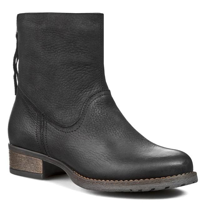 Boots LORETTA VITALE - 27002 Black